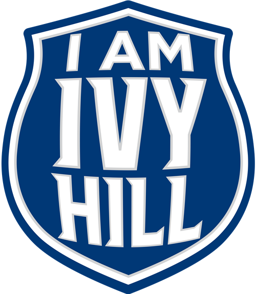 I am Ivy Hill
