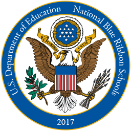 OMS is a 2017 Blue Ribbon School