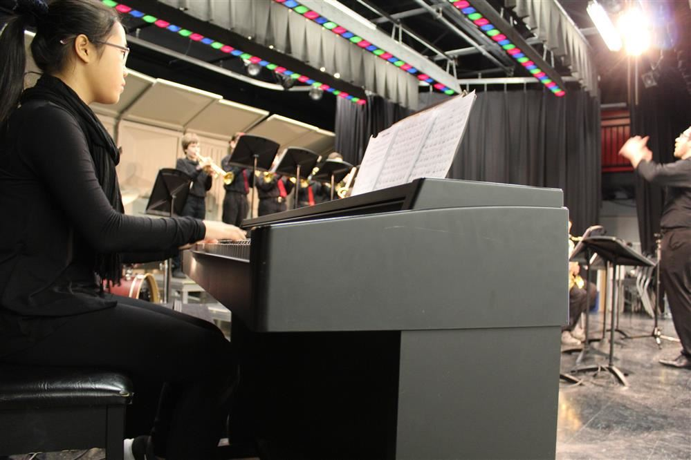 TMS Jazz Jamboree showcases learning for the 21st straight year