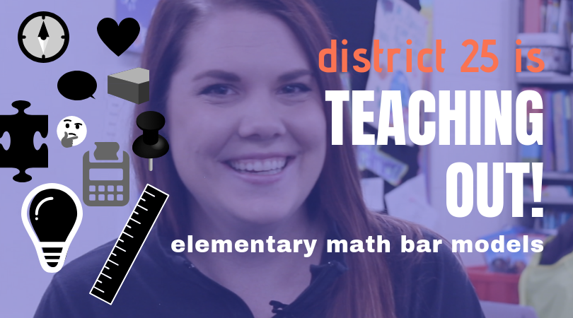 Teaching OUT! - Elementary Math Bar Models