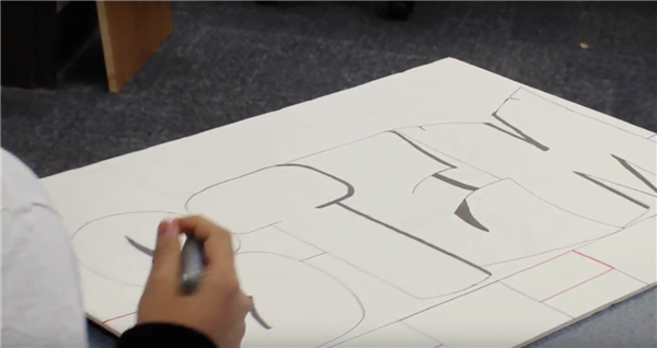 VIDEO: Creative Arts Offerings for Middle School