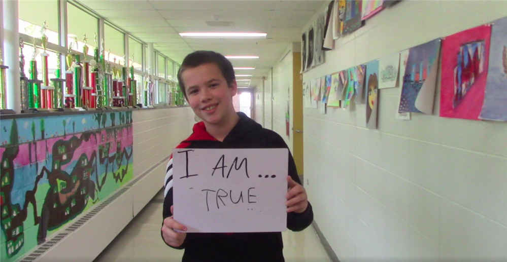 VIDEO: At Thomas, I am...