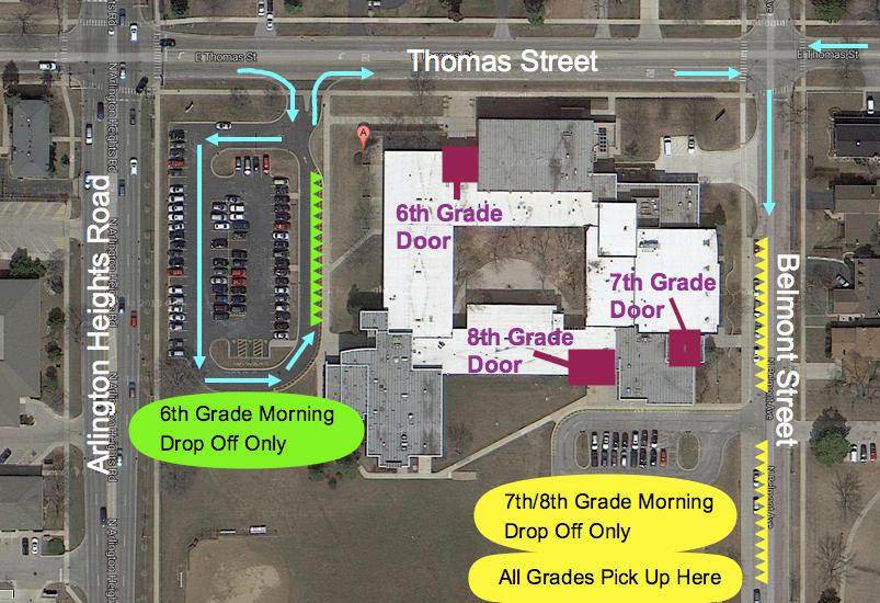 Thomas MS / Homepage