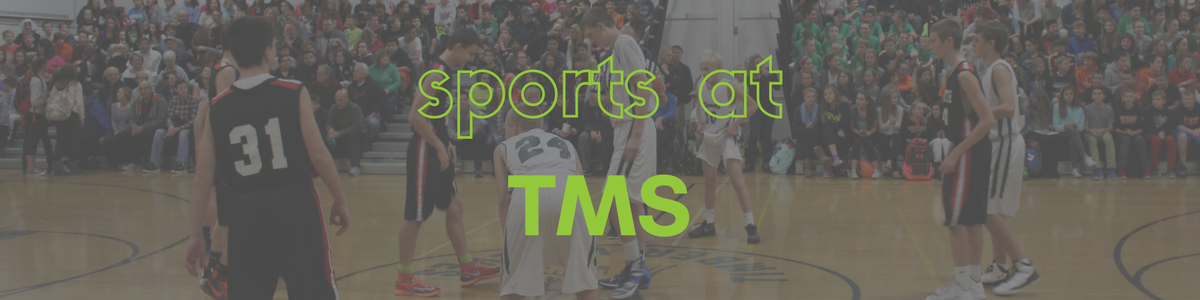 Sports at TMS