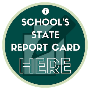 We believe our school is more than the numbers that you will find here in the Illinois State Report Card. We are an experience and an environment that students and teachers collaborate in and grow in, together. We take our job personally and are proud of the results, both on paper, and in the growth of our students as human beings. Click here to view Greenbrier's State Report Card.
