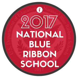 In 2017, Olive-Mary Stitt was honored with the national blue ribbon honor. Click to see why.