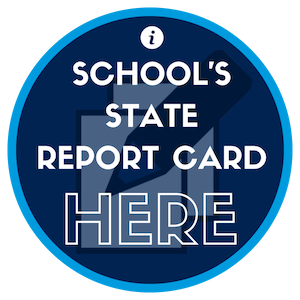 We believe our school is more than the numbers that you will find here in the Illinois State Report Card. We are an experience and an environment that students and teachers collaborate in and grow in, together. We take our job personally and are proud of the results, both on paper, and in the growth of our students as human beings. Click here to view Patton's State Report Card.