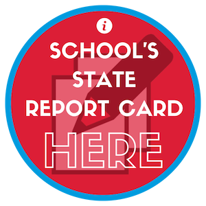 We believe our school is more than the numbers that you will find here in the Illinois State Report Card. We are an experience and an environment that students and teachers collaborate in and grow in, together. We take our job personally and are proud of the results, both on paper, and in the growth of our students as human beings. Click here to view Dryden's State Report Card.