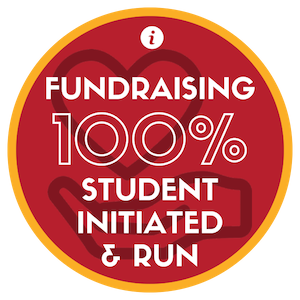 It's important for our students to see, especially in this current climate, how being a well-rounded, thoughtful and impactful human can make a huge difference. Our students take that responsibility on themselves, dreaming up and executing fundraising efforts throughout the year. Click here to see one in action.