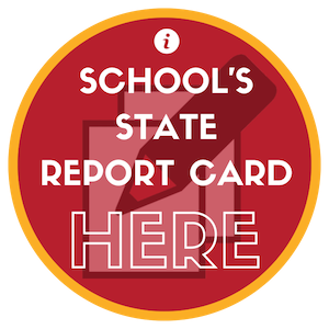 We believe our school is more than the numbers that you will find here in the Illinois State Report Card. We are an experience and an environment that students and teachers collaborate in and grow in, together. We take our job personally and are proud of the results, both on paper, and in the growth of our students as human beings. Click here to view South's State Report Card.
