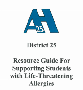 Allergy Resource Guide